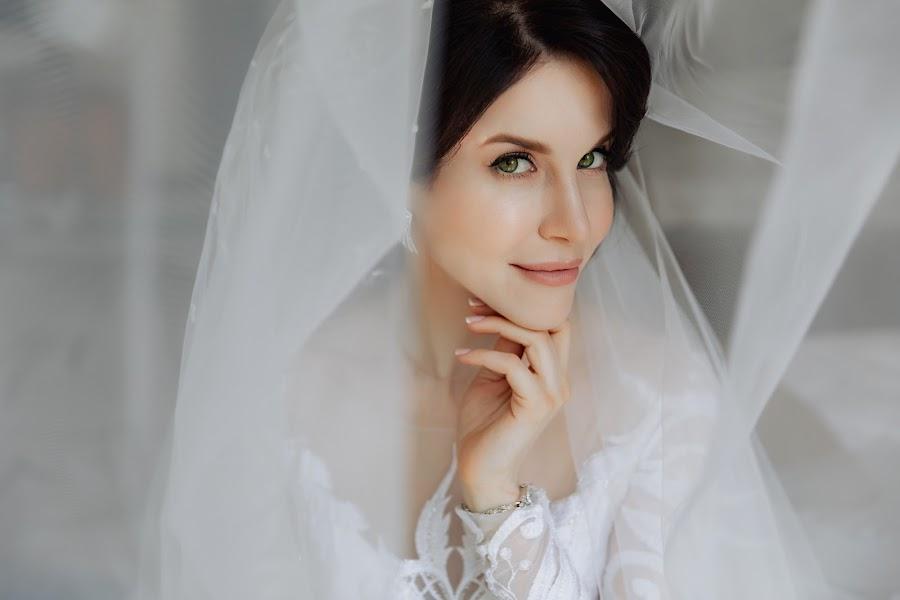 Wedding photographer Slava Semenov (ctapocta). Photo of 12.07.2018