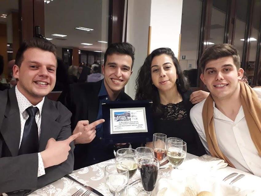 Escola de Hotelaria e Turismo do Douro - Lamego premiada em concursos nacionais e internacionais
