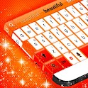 スリムキーボード icon