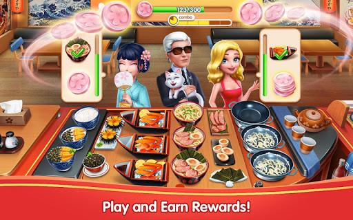 My Cooking - Craze Chef's Restaurant Cooking Games apkdebit screenshots 11