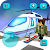 Helicopter Craft: Flying & Crafting Game 20  file APK for Gaming PC/PS3/PS4 Smart TV