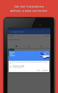 Google Translate App | Download & Install Google Translate Apk 13