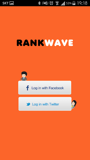 소셜 영향력 측정 - 랭크웨이브