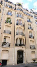 Appartement 2 pièces 37,66 m2