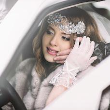 Wedding photographer Albina Khozyainova (albina32). Photo of 02.03.2017
