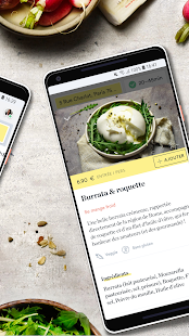 My Recipes Cookbook  RecetteTek 489 apk free Downloaden