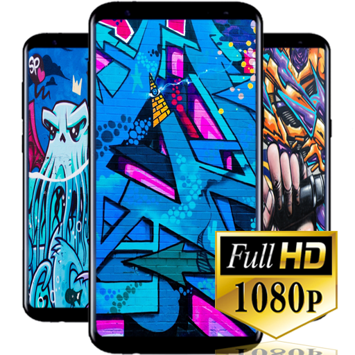 Graffiti HD Wallpapers icon