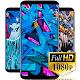 Graffiti HD Wallpapers icon