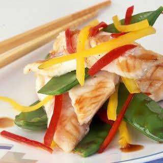 Stir Fry Oyster Sauce Fish Sauce Recipes.