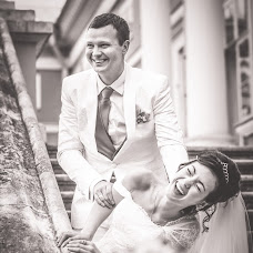 Wedding photographer Anna Andreeva (andreeva777). Photo of 15.11.2015