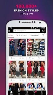 Chic Me - Best Shopping Deals screenshot 00