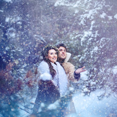 Wedding photographer Alena Dolgopolova (AlenaInsolence). Photo of 09.01.2015