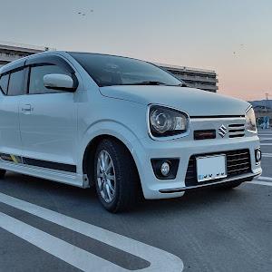 アルトワークス HA36S 4WD 5MTのカスタム事例画像 マッキーさんの2020年02月26日19:55の投稿