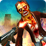 Spider vs Zombie Shooter 3D - Survival Game Icon