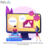 Website Design Services | Professional Web Design Services | by a1technology