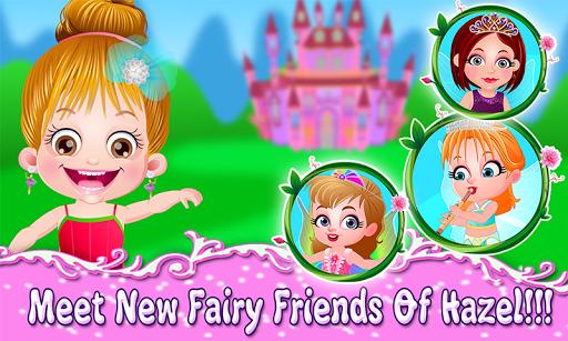 Baby Hazel Fairyland Ballet