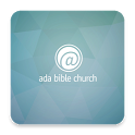 Ada Bible Church App icon