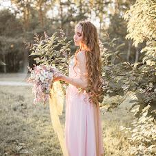 Wedding photographer Katya Pak (lucidphoto). Photo of 18.07.2016