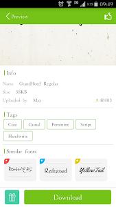 HiFont - Cool Font Text Free v4.1.2