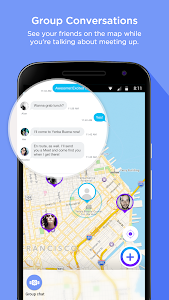 Jink: Messaging • Meets • Maps v3.0.2