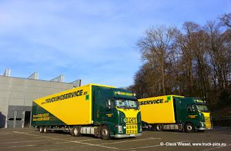 Photo: Click for more photos: www.truck-pics.eu or join me on Facebook: claus wiesel  #clauswiesel #truck-pics.eu #truckpicseu