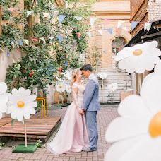 Wedding photographer Khristina Yarchenko (hayphoto). Photo of 25.08.2017