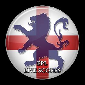 English PL Live Scores 2019/20