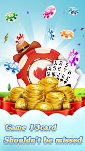 Chinese poker – Pusoy, Capsa susun, Free 13 poker App Latest Version  Download For Android 4