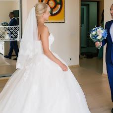 Wedding photographer Yuriy Marilov (Marilov). Photo of 25.09.2017