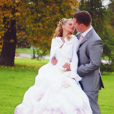 Wedding photographer Pavel Kovalskiy (PavelKovalsky). Photo of 01.12.2012