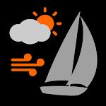 Meteorologia marina Icon