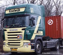 Photo: R 400  ---> www.truck-pics.eu