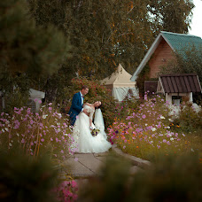 Wedding photographer Mikhail Anikeev (Shaldo). Photo of 02.09.2015