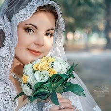 Wedding photographer Arina Elizarova (Linusik). Photo of 06.02.2016