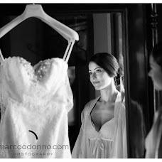Wedding photographer Marco Odorino (marcodorino). Photo of 06.07.2016