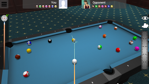 Pool Online - 8 Ball, 9 Ball apklade screenshots 2