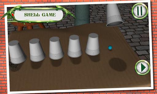 Shell Game screenshot 1