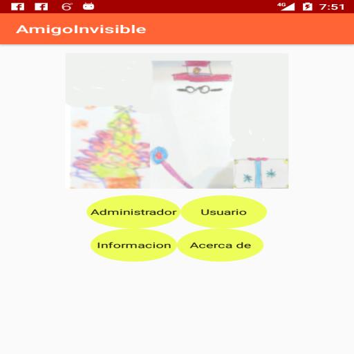 Baixar Amigo Invisible para Android