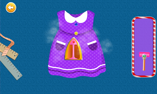 Tailor Shop Clothes Designer 1.0.5 screenshots 9