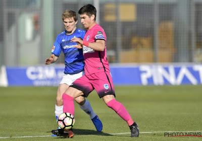 Genk s'impose en amical contre une formation de Bundesliga