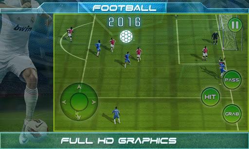 Football 2018 - Football champions league  screenshots 4