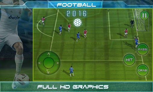 Football 2018 – Football champions league App Latest Version  Download For Android 4