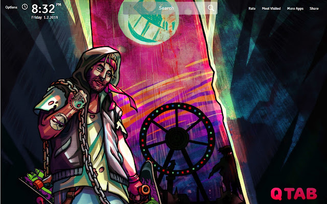 Hotline Miami 2 Wallpapers Fullhd New Tab