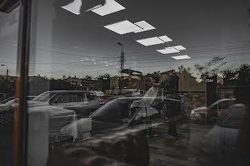 Kāzu fotogrāfs Влада Чижевская (chizh). Fotogrāfija: 30.10.2018