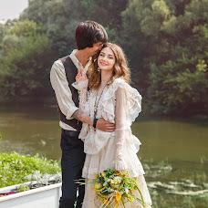 Wedding photographer Anna Perelygina (APerelyigina). Photo of 14.08.2016