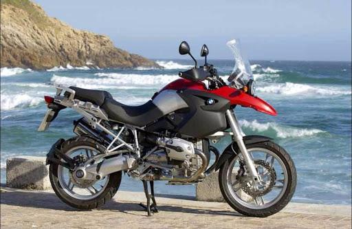 Voyage moto en Corse V.I.P