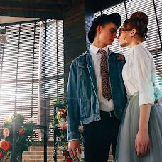 Wedding photographer Anastasiya Ulen (ulen). Photo of 05.03.2017
