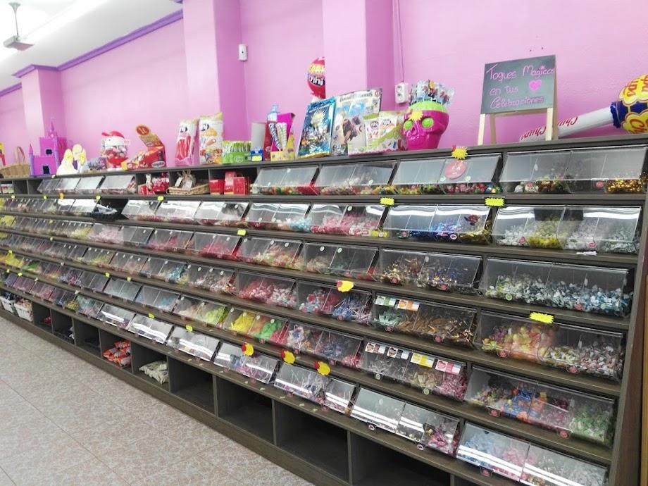 Foto Os doces da Paquiña 2