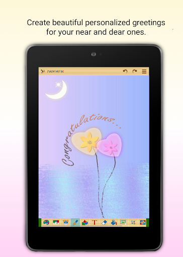 Paintastic : draw color paint 6.5 screenshots 18