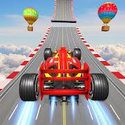 Formula Car Stunts 3D – Gt Racing: Mega ramp games